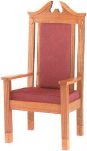 The Bishopu0027s Chair